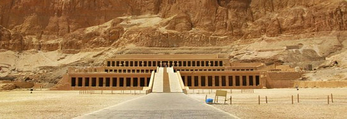 Luxury Egypt Tours