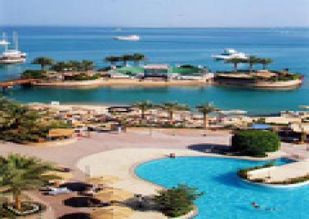 Hurghada Beach Resort