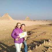 Great Pyramids Tour