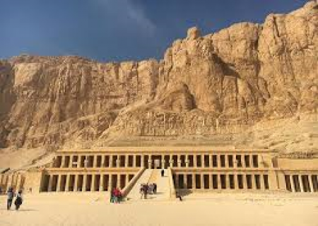 Hatchepsut Temple