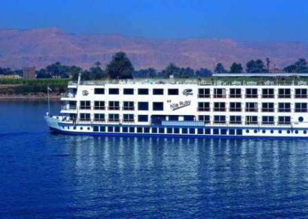 Egypt Tours of Nile cruise