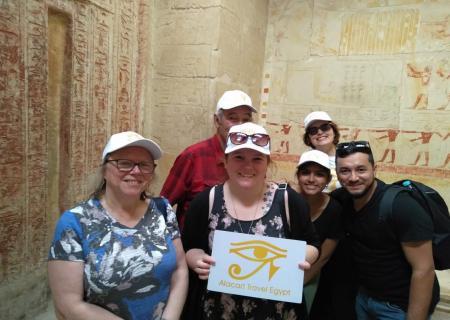 Luxor sightseeing